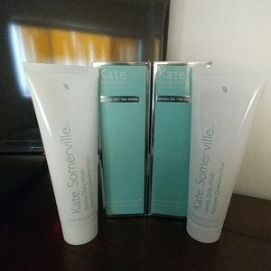 Kate Somerville Gentle Daily Wash 4oz.(2)